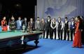 Чемпионат Евразии стартовал с Бишкека