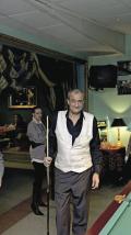 Николай Колчицкий:  «Бильярд – это любовь навсегда»