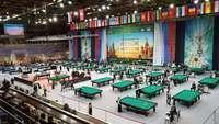 Кубок Кремля внесён в календарь Matchroom Multi Sport