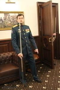 Военные бильярдисты сразились за Кубок министра обороны