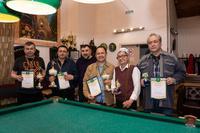 В Уфе деятели культуры Башкирии провели турнир