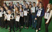 В Оренбурге назвали имена лучших юных бильярдистов