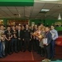 В Североморске разыграли Кубок командующего флотом