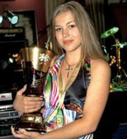 Анастасия Ковальчук