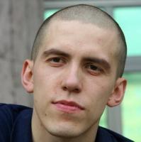 Евгений Сталев