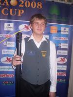 Глеб Ващенков